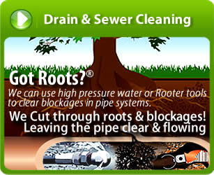 drainscope.net - Hydro Jetting & Rootering